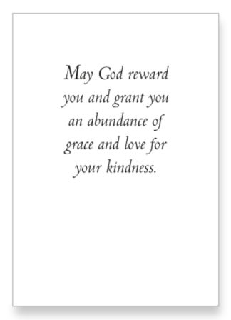 Angel of god acknowledgement cards peka memorial cards please login to see prices thecheapjerseys Images