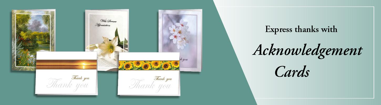 Peka Memorial Cards Make A Lasting Impression With Peka
